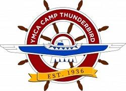 Charlotte summer camps Camp Thunderbird