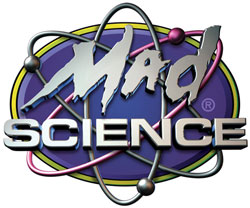 Mad Science of Central Carolina Charlotte Summer Camps